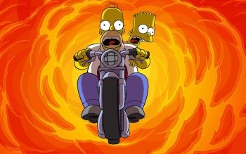 Programma Televisivo - I Simpson Wallpapers and Backgrounds ID : 116031