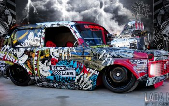Vehículos - Hot Rod Wallpapers and Backgrounds ID : 116411