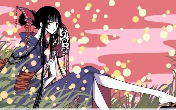 Anime - Xxxholic Wallpapers and Backgrounds ID : 116433