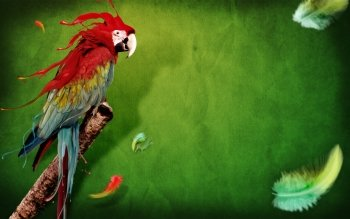 CGI - Animal Wallpapers and Backgrounds ID : 116483