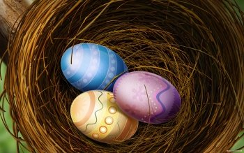 Holiday - Easter Wallpapers and Backgrounds ID : 116663