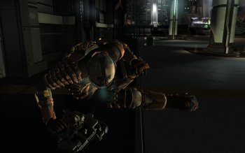 Computerspiel - Dead Space 2 Wallpapers and Backgrounds ID : 116883