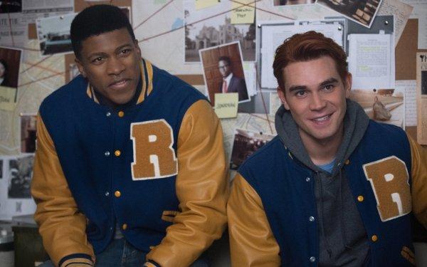 TV Show Riverdale KJ Apa Archie Andrews HD Wallpaper | Background Image