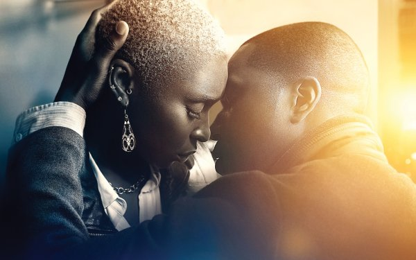 Movie Needle in a Timestack Leslie Odom Jr. Cynthia Erivo HD Wallpaper | Background Image