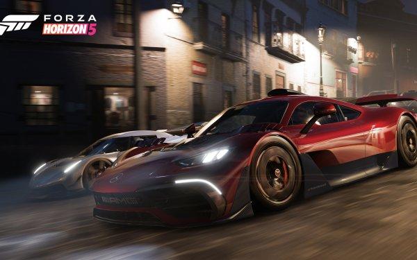 Video Game Forza Horizon 5 Forza HD Wallpaper | Background Image