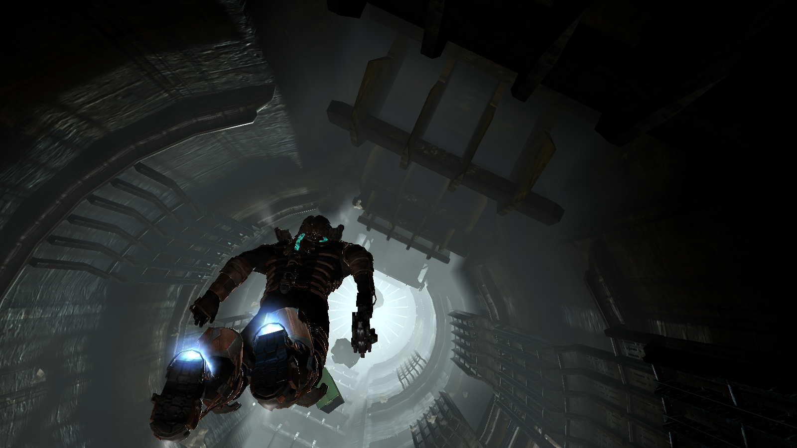 Dead space 2 wallpaper and background image 1600x900 - Space wallpaper 1600x900 ...