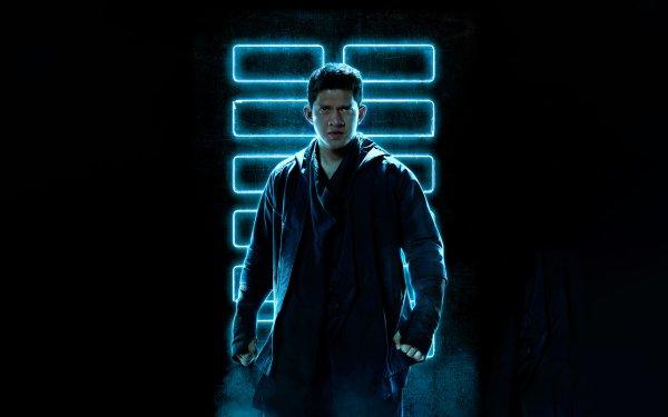 Movie Snake Eyes: G.I. Joe Origins Iko Uwais Hard Master HD Wallpaper | Background Image