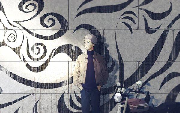 Anime Tokyo Revengers Takashi Mitsuya HD Wallpaper | Background Image