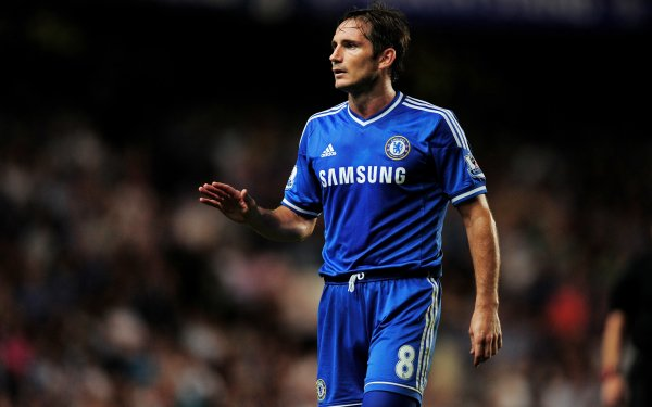 Sports Frank Lampard Soccer Player Chelsea F.C. HD Wallpaper   Background Image