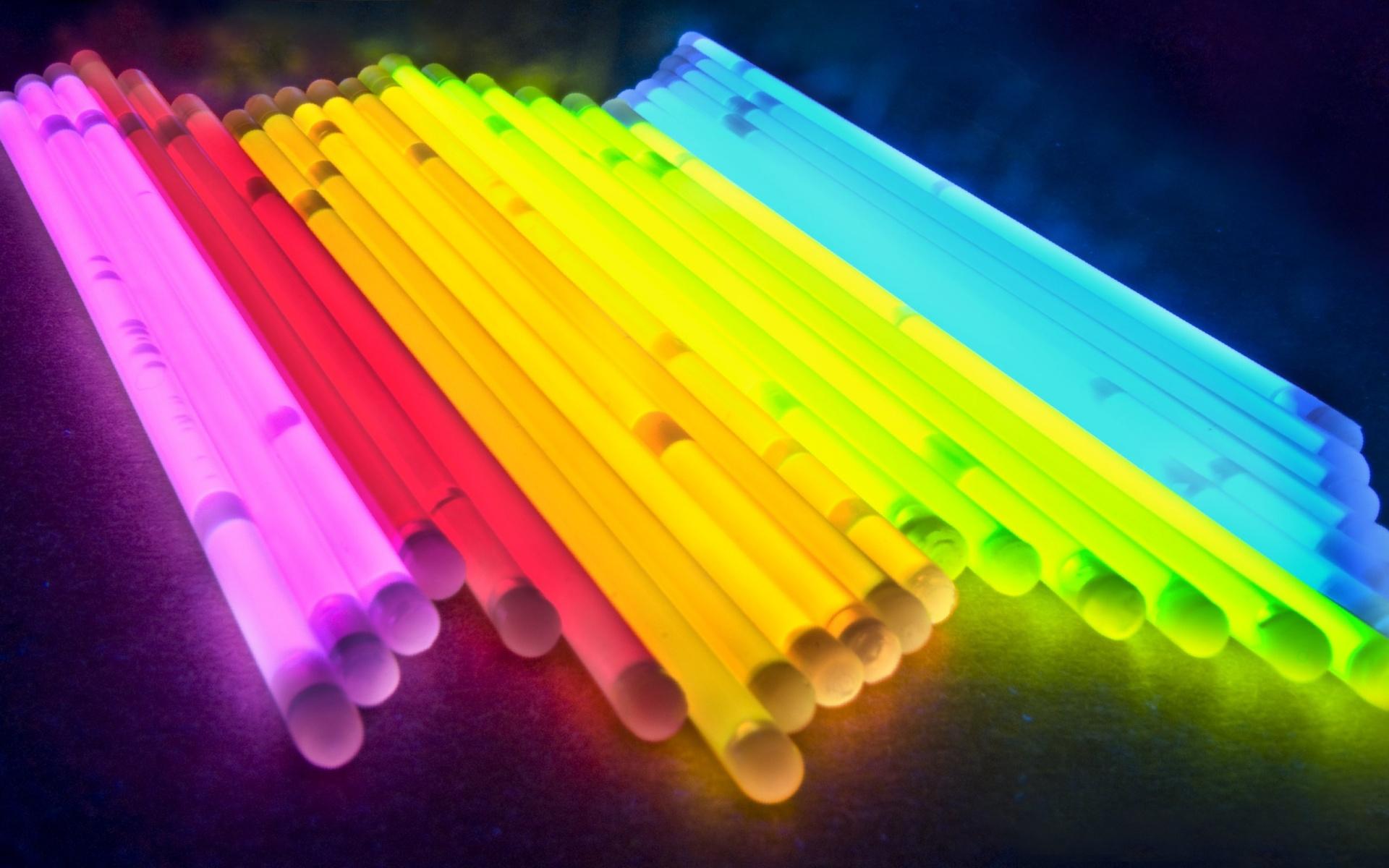 Abstrakt - Licht  Hintergrundbild