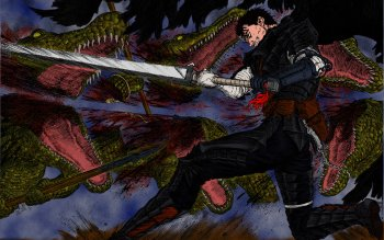 Anime - Berserk Wallpapers and Backgrounds ID : 118183