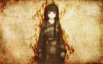 Anime - Jigoku Shojo Wallpapers and Backgrounds ID : 118201