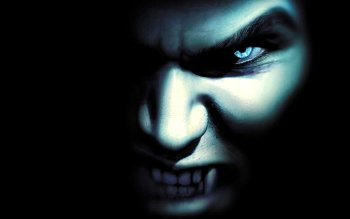 Dark - Vampire Wallpapers and Backgrounds ID : 118383