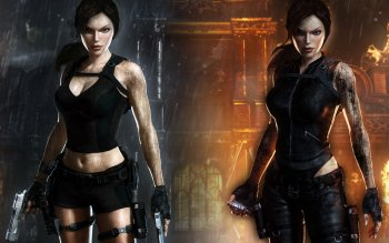 Video Game - Tomb Raider Wallpapers and Backgrounds ID : 118883