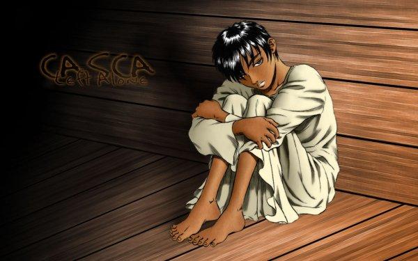 Anime Berserk Casca HD Wallpaper | Background Image