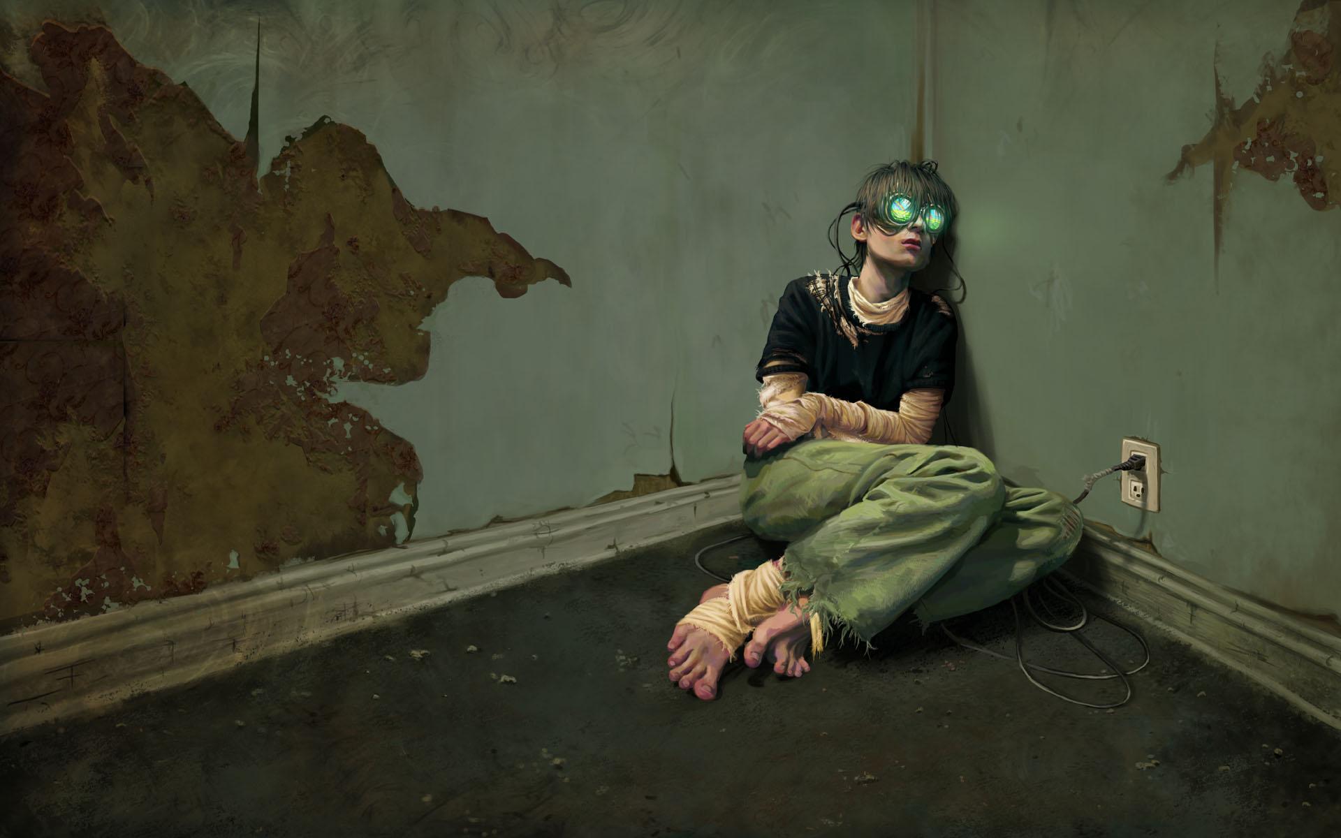 Virtual Addict