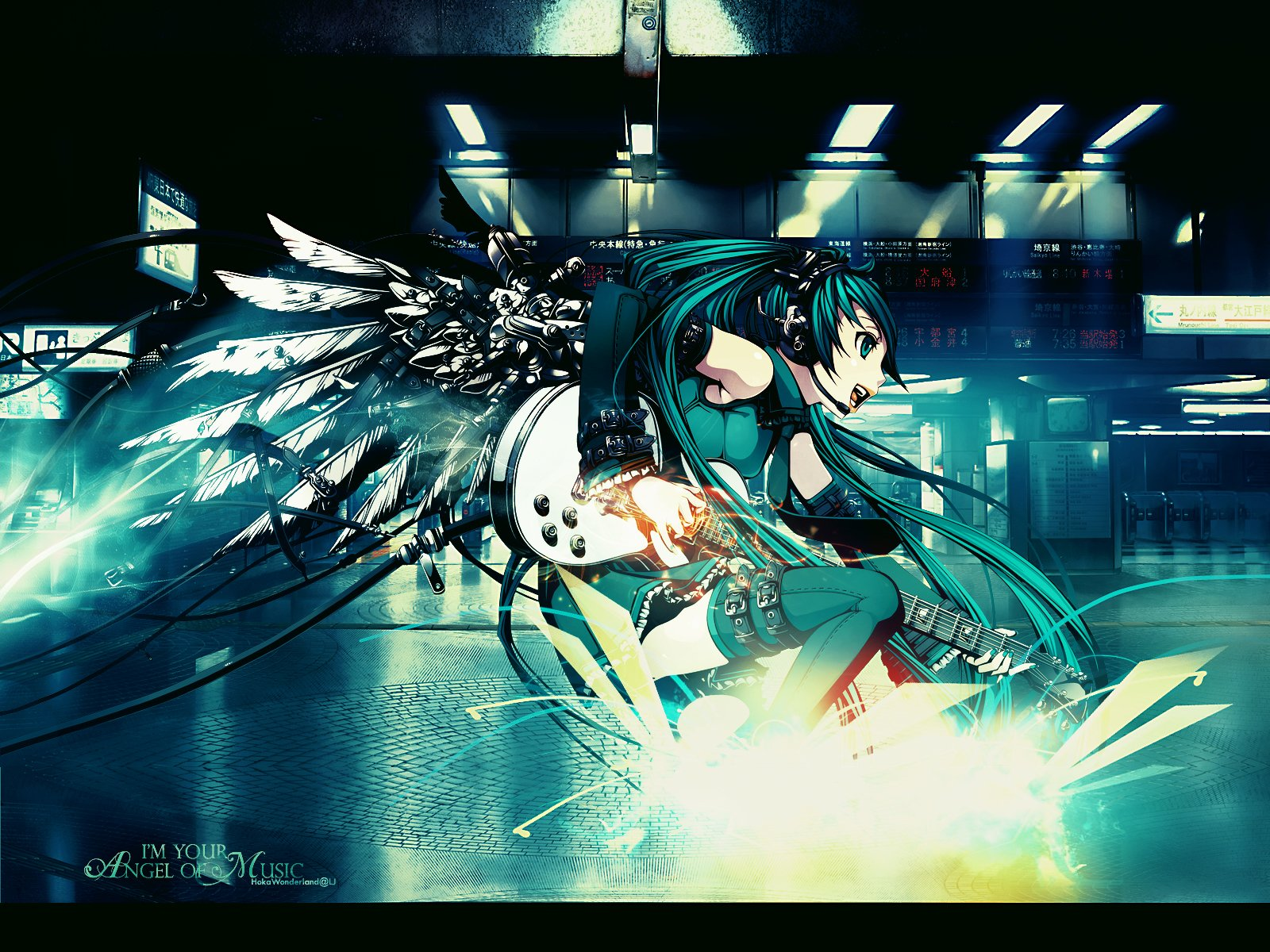 Wallpapers ID:119931