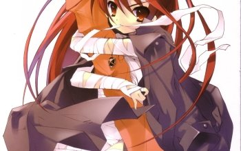 Anime - Shakugan No Shana Wallpapers and Backgrounds ID : 119001