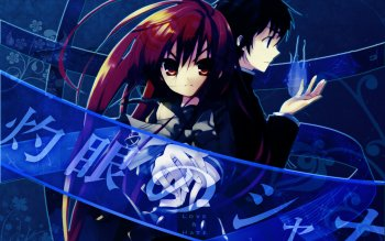 Anime - Shakugan No Shana Wallpapers and Backgrounds ID : 119021