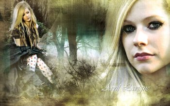 Music - Avril Lavigne Wallpapers and Backgrounds ID : 119711