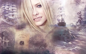 Music - Avril Lavigne Wallpapers and Backgrounds ID : 119713