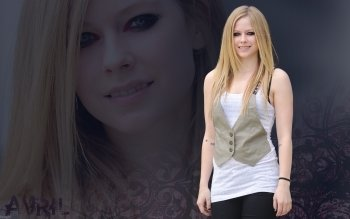 Music - Avril Lavigne Wallpapers and Backgrounds ID : 119721