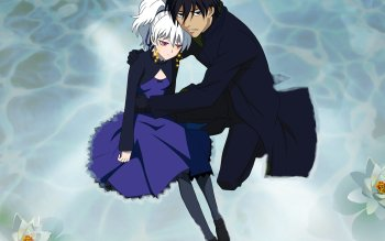 Anime - Darker Than Black Wallpapers and Backgrounds ID : 119763