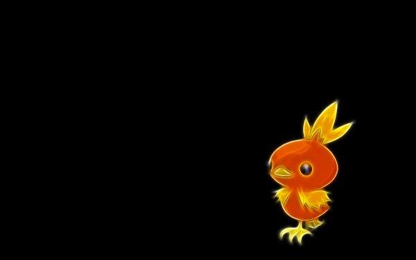 Anime Pokémon Torchic Fire Pokémon Starter Pokemon HD Wallpaper | Background Image