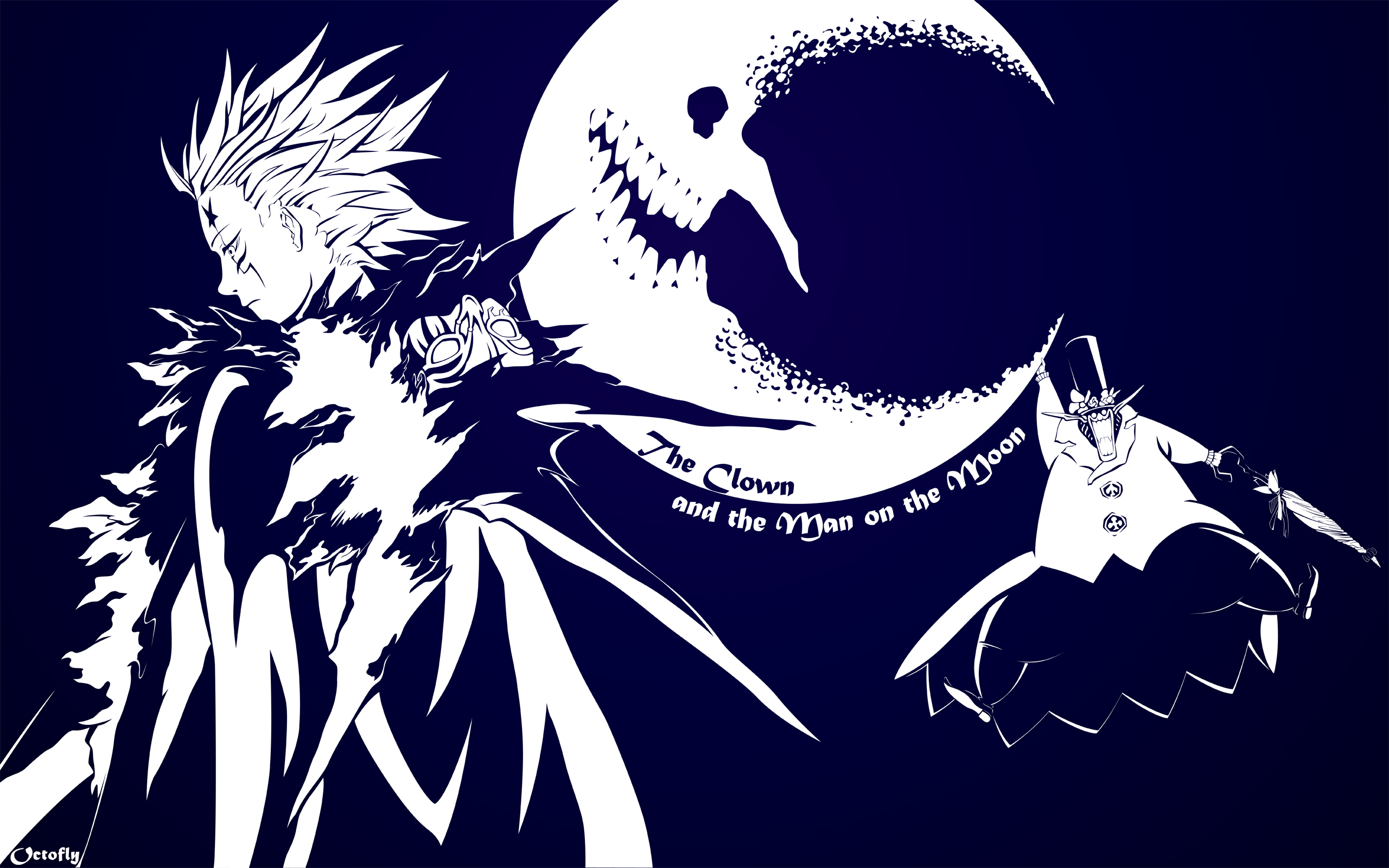 D gray man full hd wallpaper and background image - D gray man images ...
