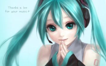 Anime - Vocaloid Wallpapers and Backgrounds ID : 120003