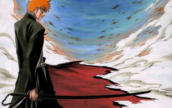 Anime - Bleach Wallpapers and Backgrounds ID : 120061