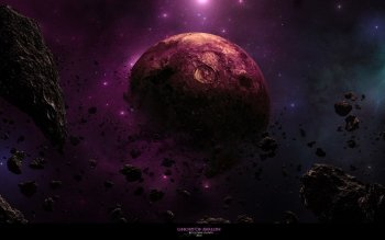 Sciencefiction - Planet Wallpapers and Backgrounds ID : 120593