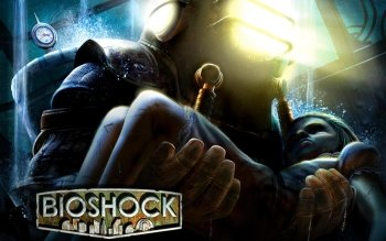 Video Game - Bioshock Wallpapers and Backgrounds ID : 120841