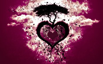 Artistic - Love Wallpapers and Backgrounds ID : 121