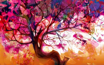 Abstract - Artistic Wallpapers and Backgrounds ID : 121561