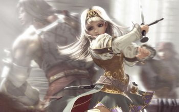Video Game - Valkyrie Profile Wallpapers and Backgrounds