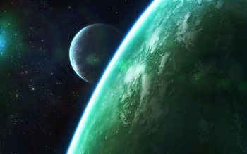 Sci Fi - Planets Wallpapers and Backgrounds ID : 121623