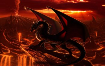 Fantasy - Dragon Wallpapers and Backgrounds ID : 121943