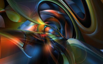 Abstract - Artistic Wallpapers and Backgrounds ID : 121991