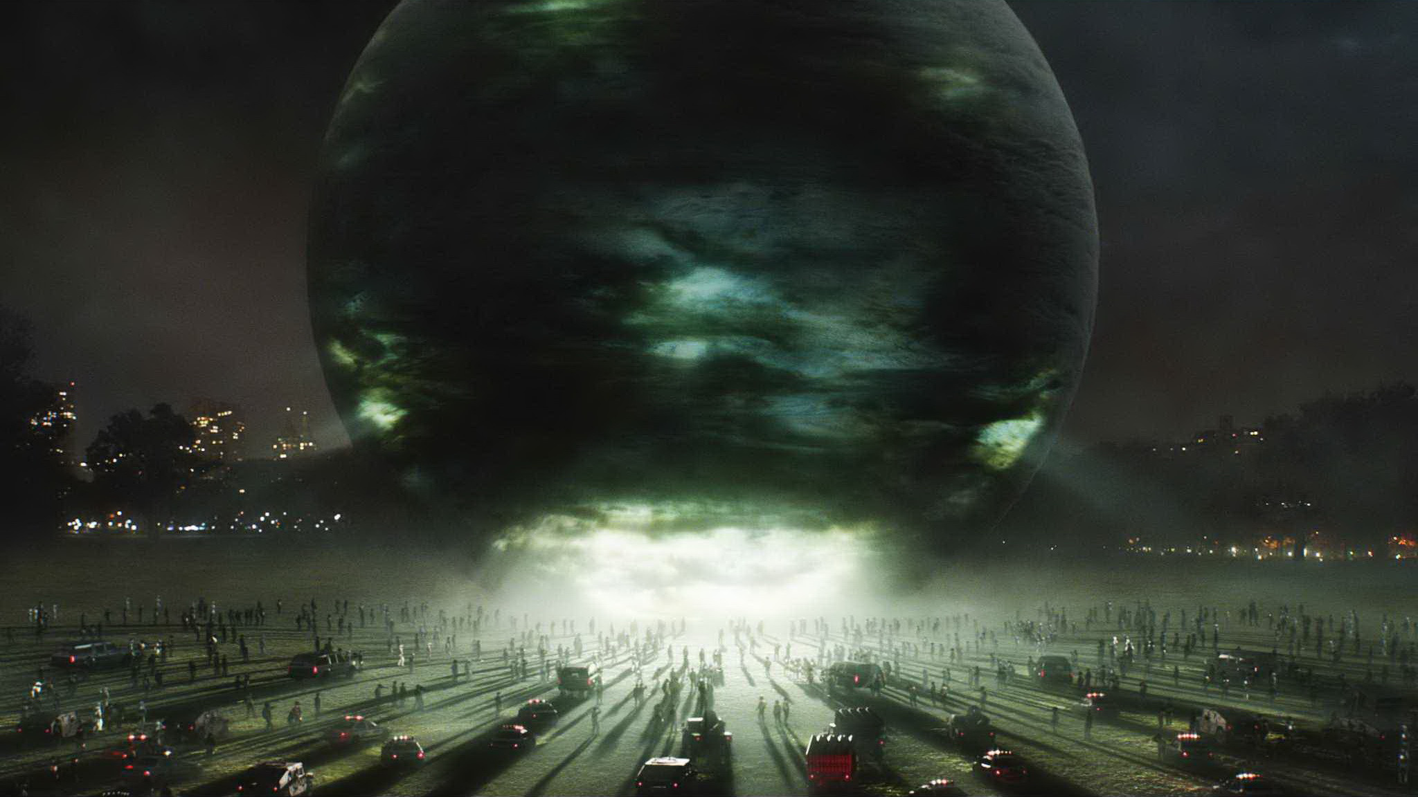 The Day The Earth Stood Still (2008) Computer Wallpapers