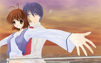 Anime - Clannad Wallpapers and Backgrounds ID : 122161