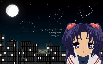 Anime - Clannad Wallpapers and Backgrounds ID : 122171