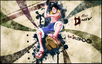 Anime - One Piece Wallpapers and Backgrounds ID : 122993