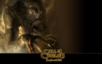 Video Game - Call Of Cthulhu Wallpapers and Backgrounds ID : 123363