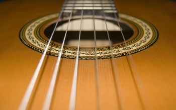 Music - Guitar Wallpapers and Backgrounds ID : 12343