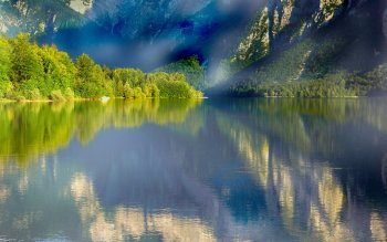 Aarde - Lake Wallpapers and Backgrounds ID : 123961