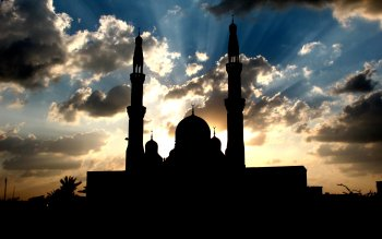 Religious - Mosque Wallpapers and Backgrounds ID : 123963