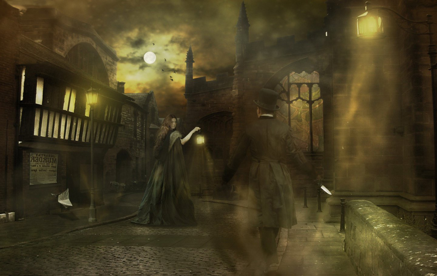 5 jack the ripper hd wallpapers
