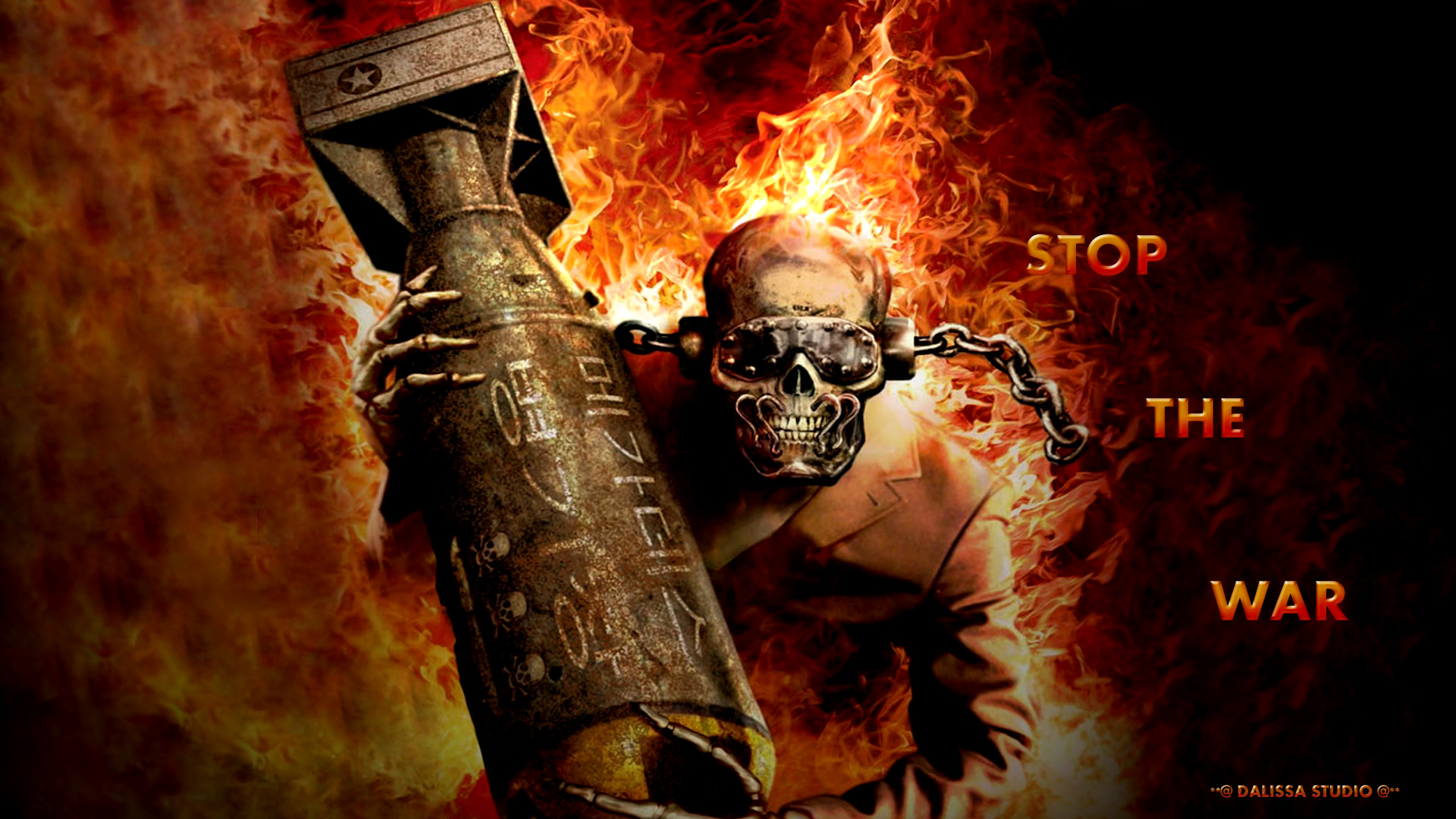 twisted metal iphone wallpaper