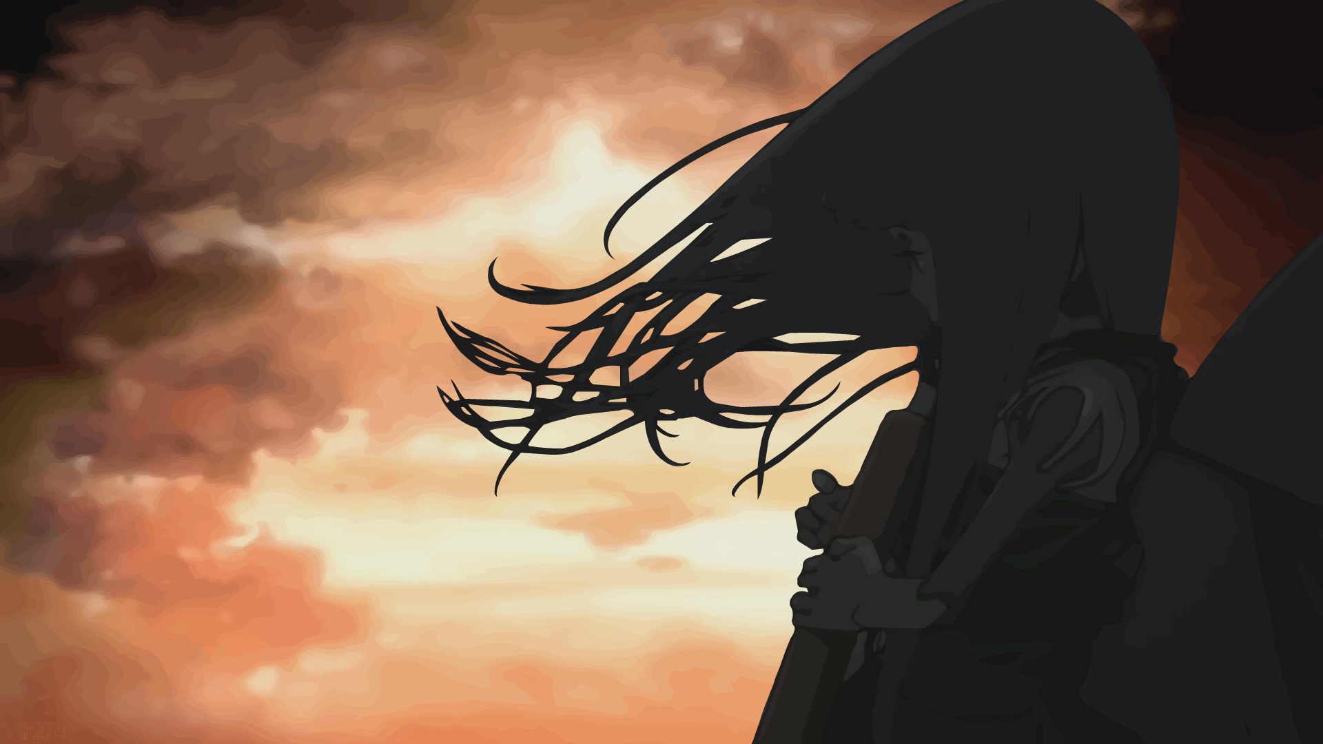 Ae86 Wallpaper Hd Backgrounds: 76 Ergo Proxy HD Wallpapers